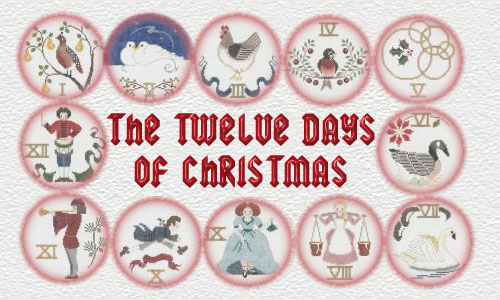The Yule Series – The Twelve Days of Christmas | Deaf Pagan Crossroads