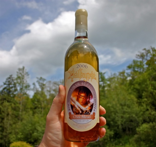 mead in the sky