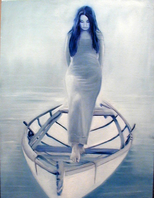 boat voyage