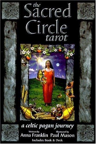 """Sacrifice"""" – The Sacred Circle Tarot   Deaf Pagan Crossroads"""