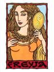 Freyja-Freya-Norse-Goddess-Pagan-Postcard-by-Thalia-Took-4