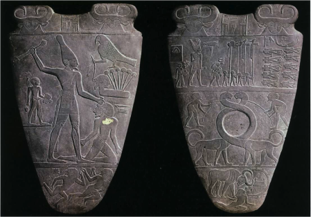 palette-of-narmer
