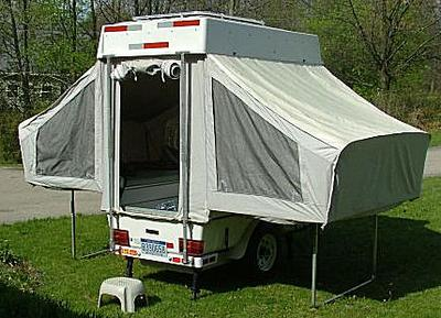 Escape Travel Trailer Used For Sale