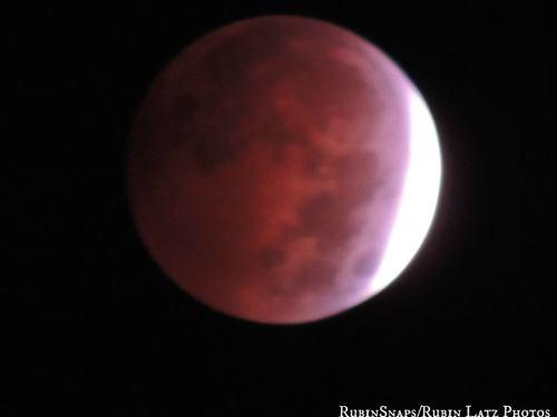 Eclipse - Rubin Latz