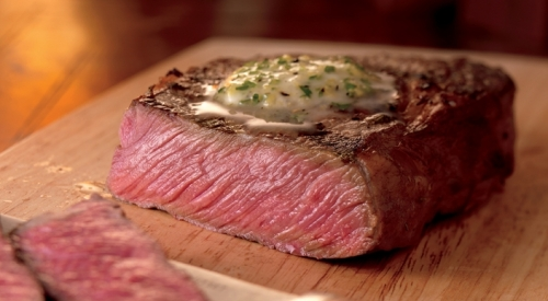 Vikee - Rib Eye Steak