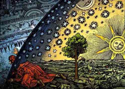 tarot and universe